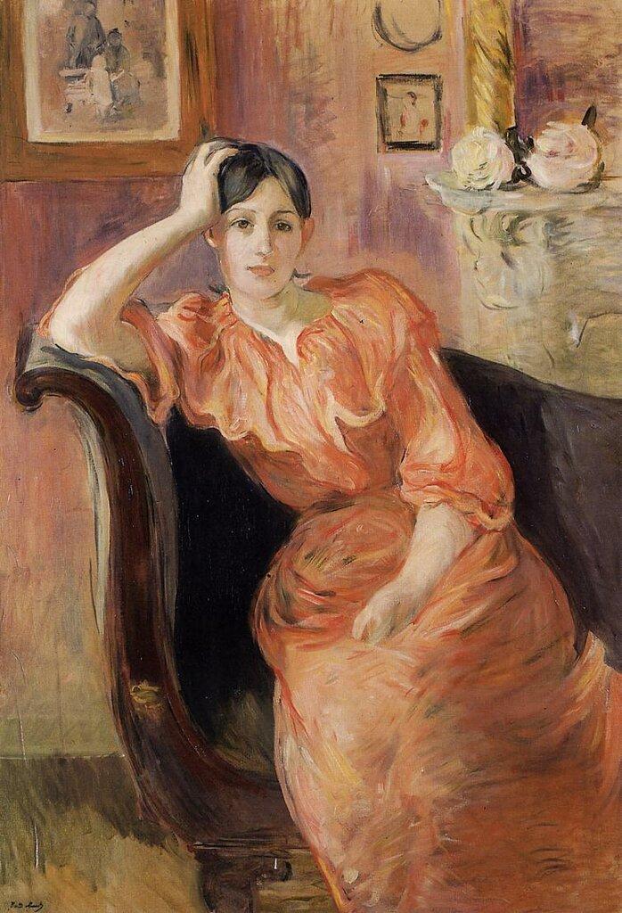 Portrait of Jeanne Pontillon - 1894 - PC.jpeg