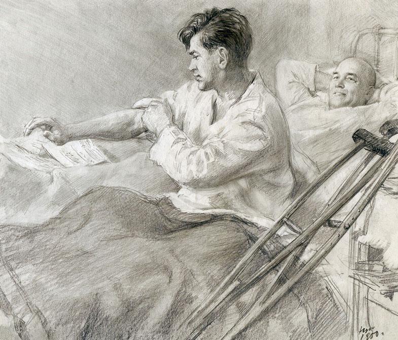 Картинки по запросу Николай Жуков Рисунки с Нюрнбергского процесса