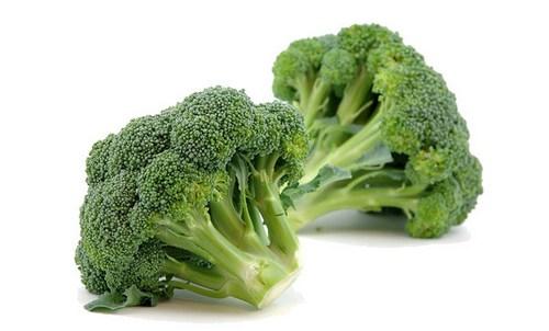 День вегетариан. Капуста брокколи