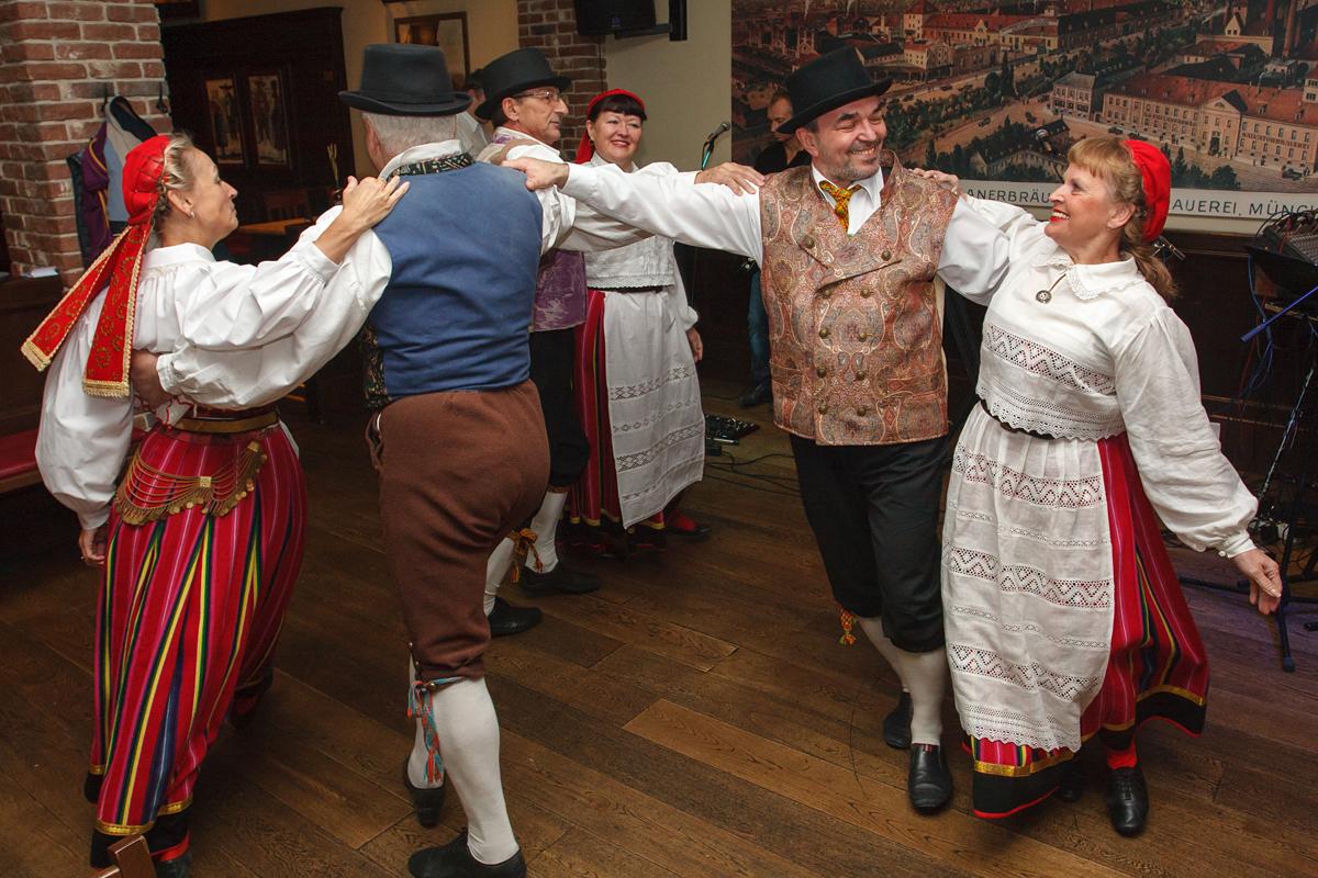 фото, фотографии, ресторан, Paulaner Nevsky prospekt