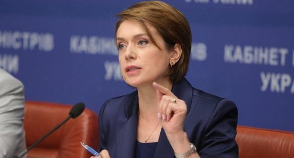 Министр образования инауки Украины назвала причины потери Крыма