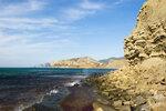 443 Море ветер камни