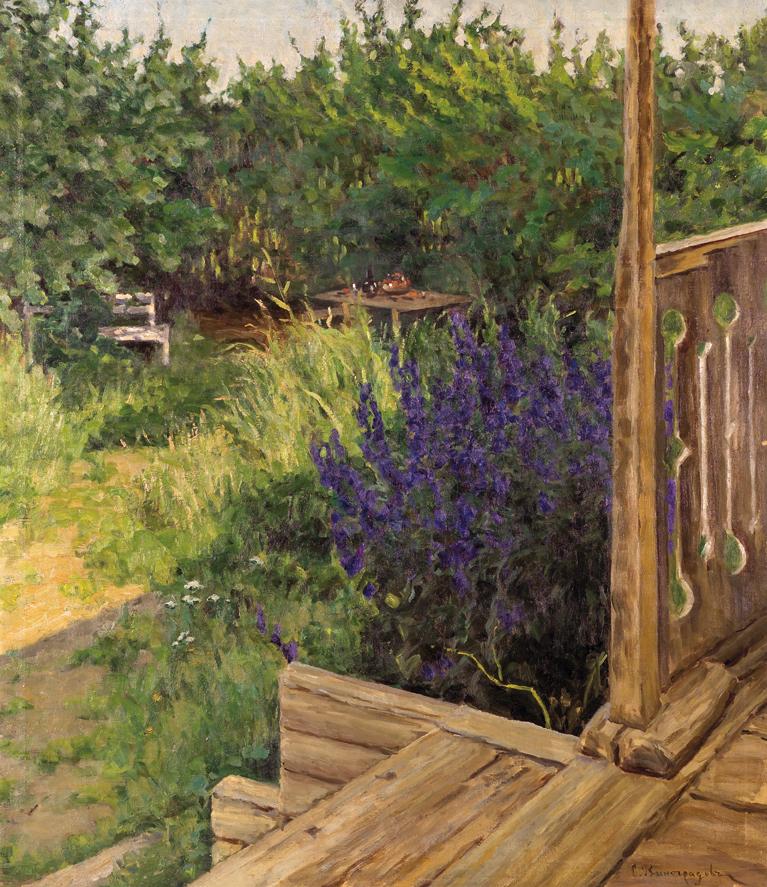 Сергей Виноградов (1869 - 1938): lilac2012 — LiveJournal