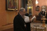 Митр. Арсений на торжествах в Покровской обители