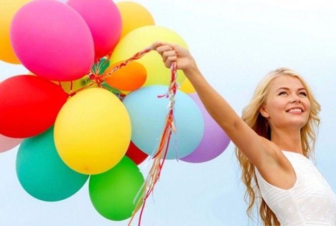 Как появилась традиция отмечать день рождения? (5 фото)