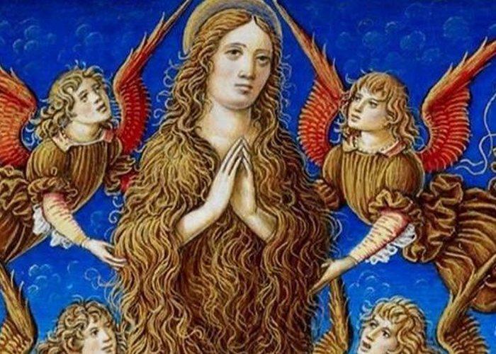 7. Убийство беззаботных людей   Большая часть средневекового искусства