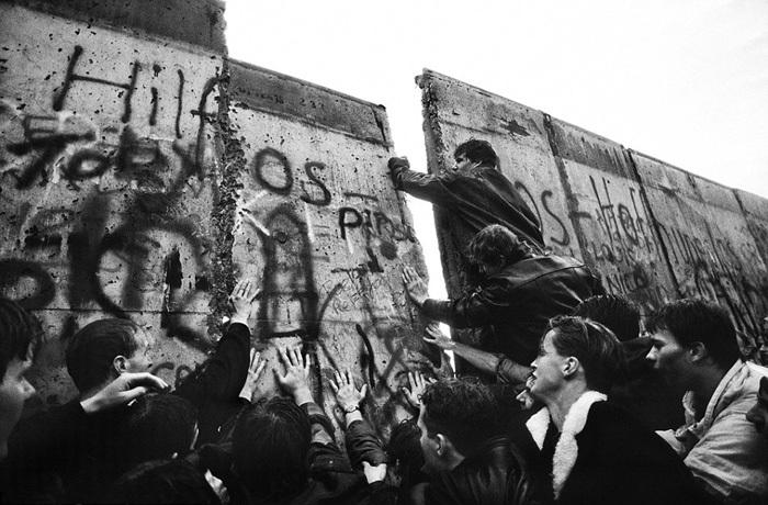 После того, как в сентябре того же года Венгерское государство окончательно открыло границы, Берлинс