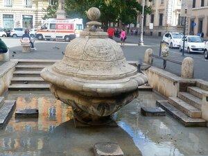 La fontana della Terrina