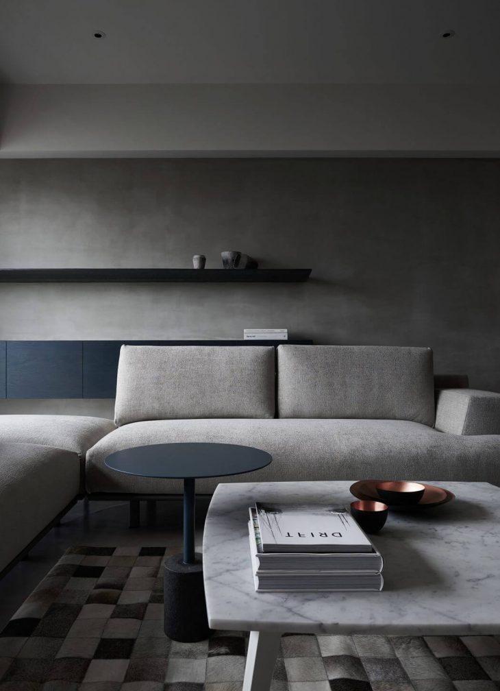 Boundary Apartment by Wei Yi International