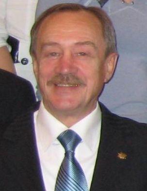 In Memoriam: Василій Ивановичъ Захаровъ (1948 - 2017)
