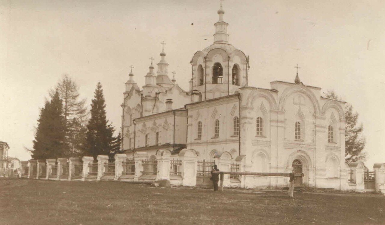 Одигитриевская церковь