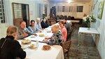 La visita pastoral de Metropolita Ignacio en Brasil