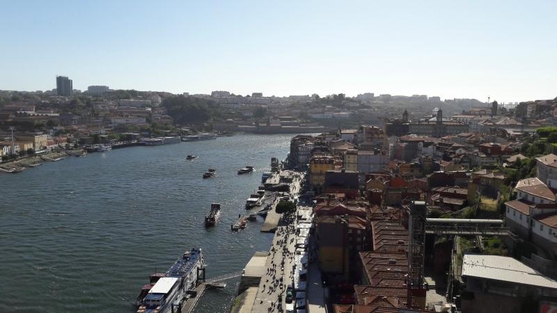 Камино Португез (Путь Святого Иакова, Camino de Santiago, Portugues). 06.06.17-21.06.2017