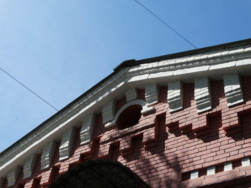 Здание третьего женского училища