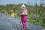 младшая внучка
