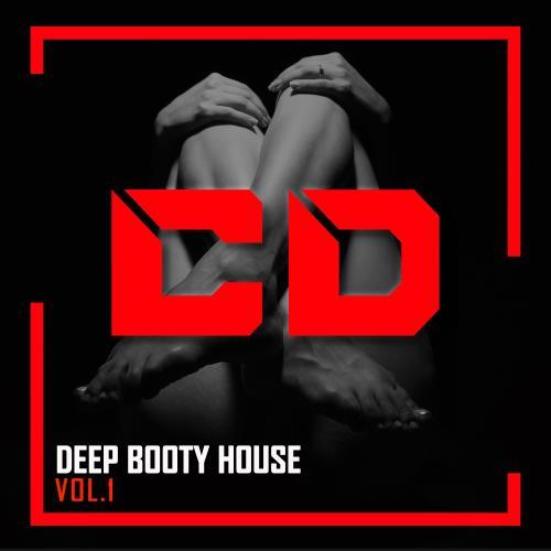 VA - Deep Booty House, Vol. 1 (2018)