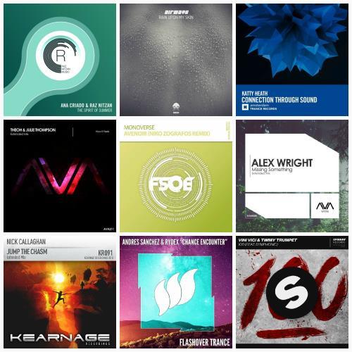VA - Fresh Trance Releases 017 (2018)