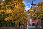 Храм Георгия Победоносца в Тарту