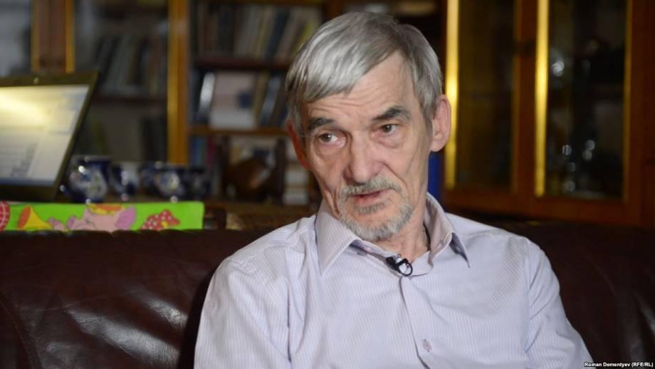 Россия: исследователь Сандармоха Дмитриев заявил о своей невиновности в суде