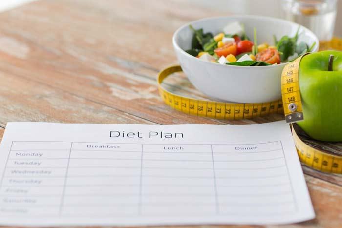 эффективные диеты 2017 2018