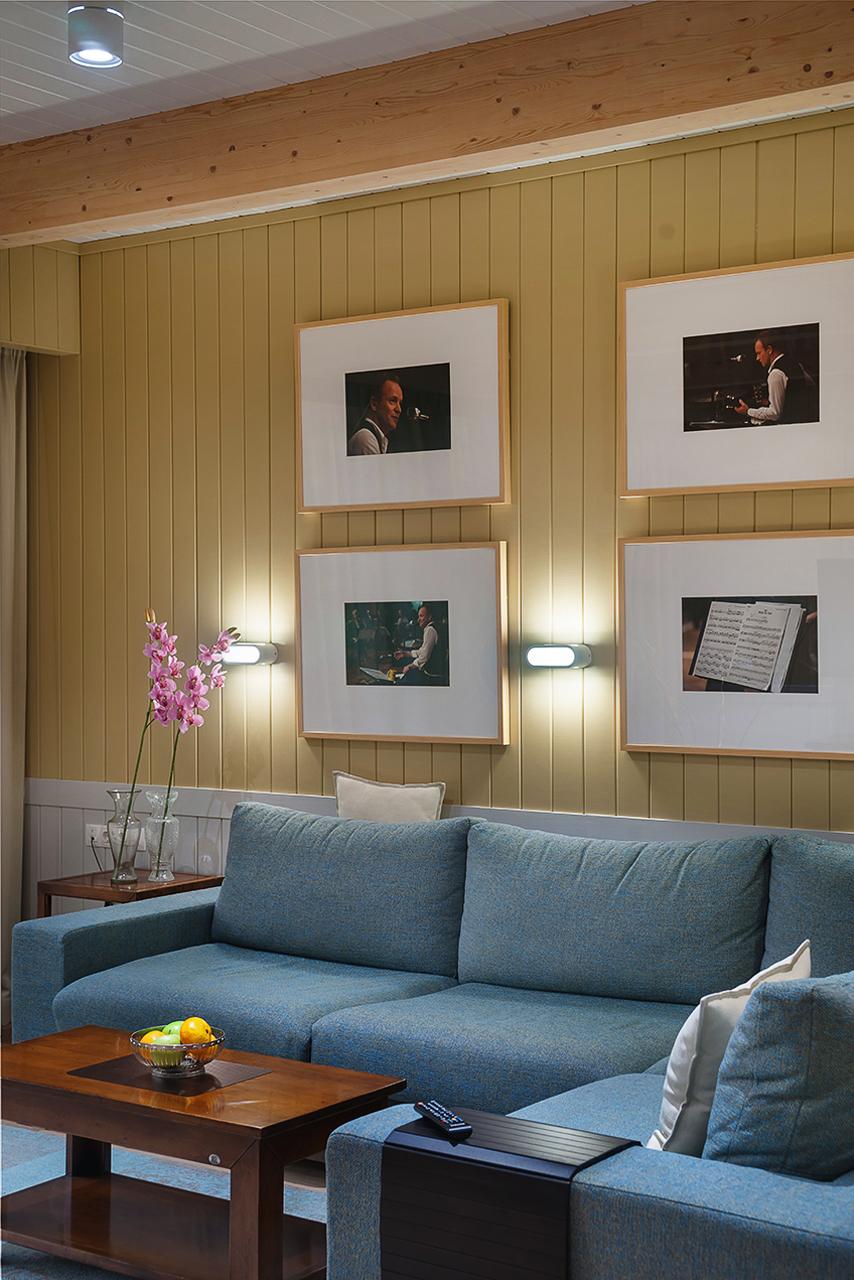 услуги профессиональной фотосъемки в Москве: гостиницы