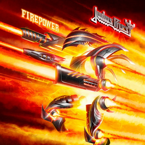 Judas Priest - 2018 - Firepower [Restored]