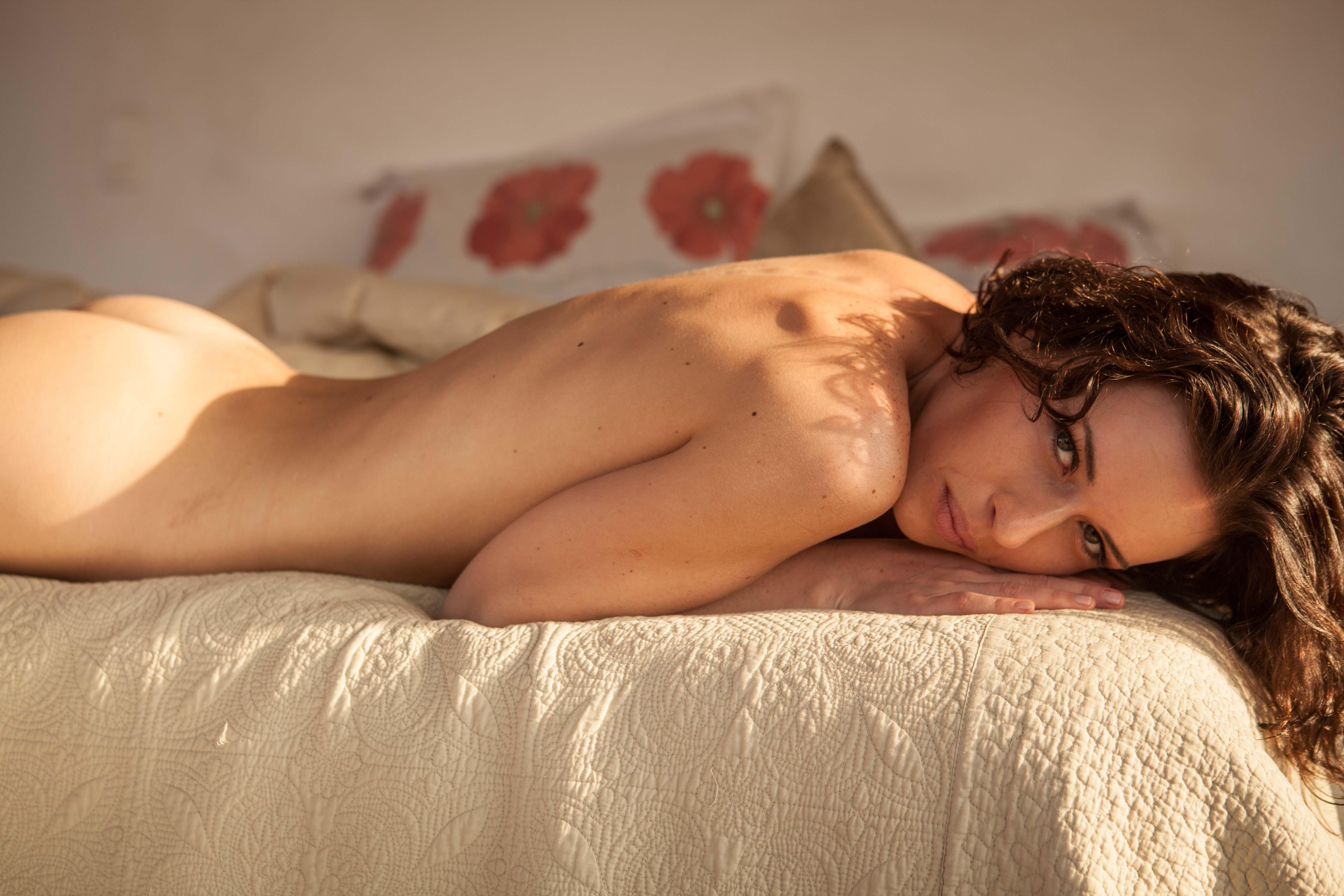 Patricia Britto by Alex Korolkovas