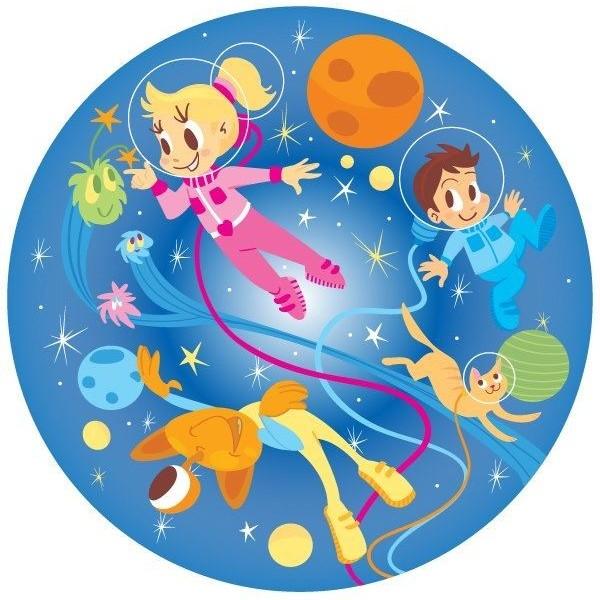 Открытки Международный день планетариев. Поздравляю!