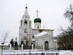 Храм Св. Дмитрия Солунского
