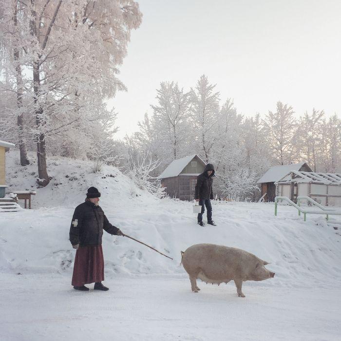 0 18132c 23813057 orig - Фотовыставка о жизни в провинции