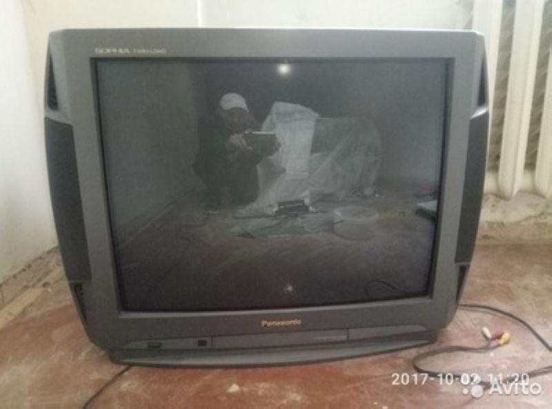 Телевизоры - зеркало чужих жизней