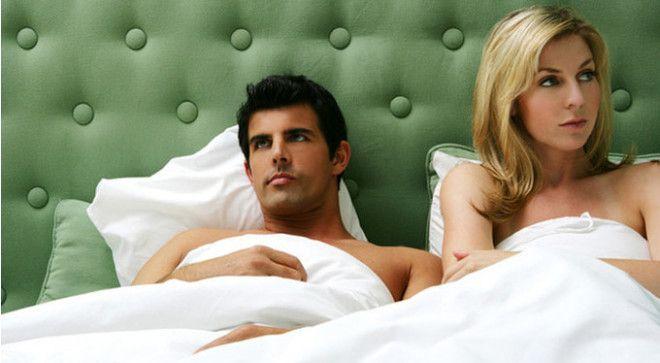 Зачастую мы женимся, чтобы создать приятное чувство постоянности и стабильности. Мы думаем, что брак