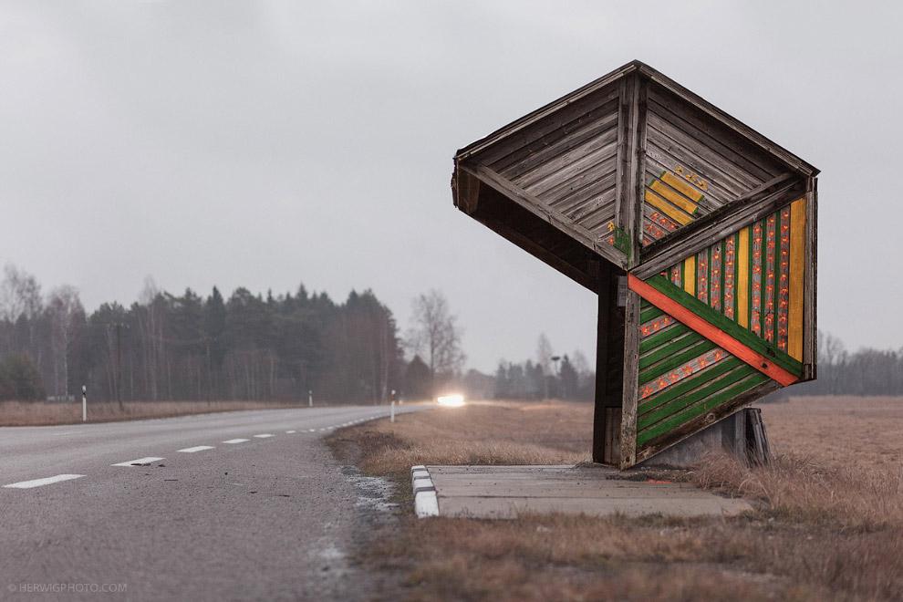 14. Мачехи, Украина. (Фото Christopher Herwig):