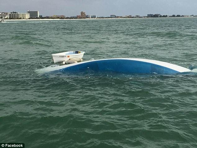 «Мы потеряли все за 20 минут»: пара хотела начать новую жизнь на яхте, но счастье продлилось всего два дня