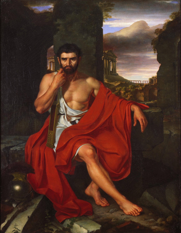 история история рима Луций Корнелий Сулла страшные истории