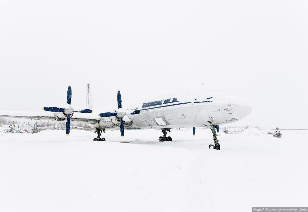 музей самолеты техника Первый странное лес авиация