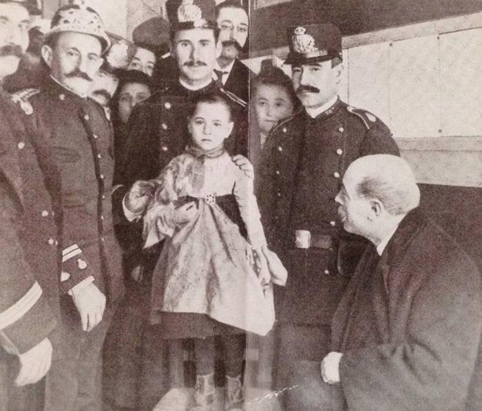 детские жертвы женщина маньяк убийца Энрикета Марти