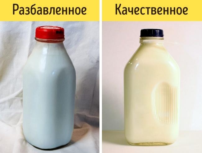 Хитрости для покупки несвежих продуктов
