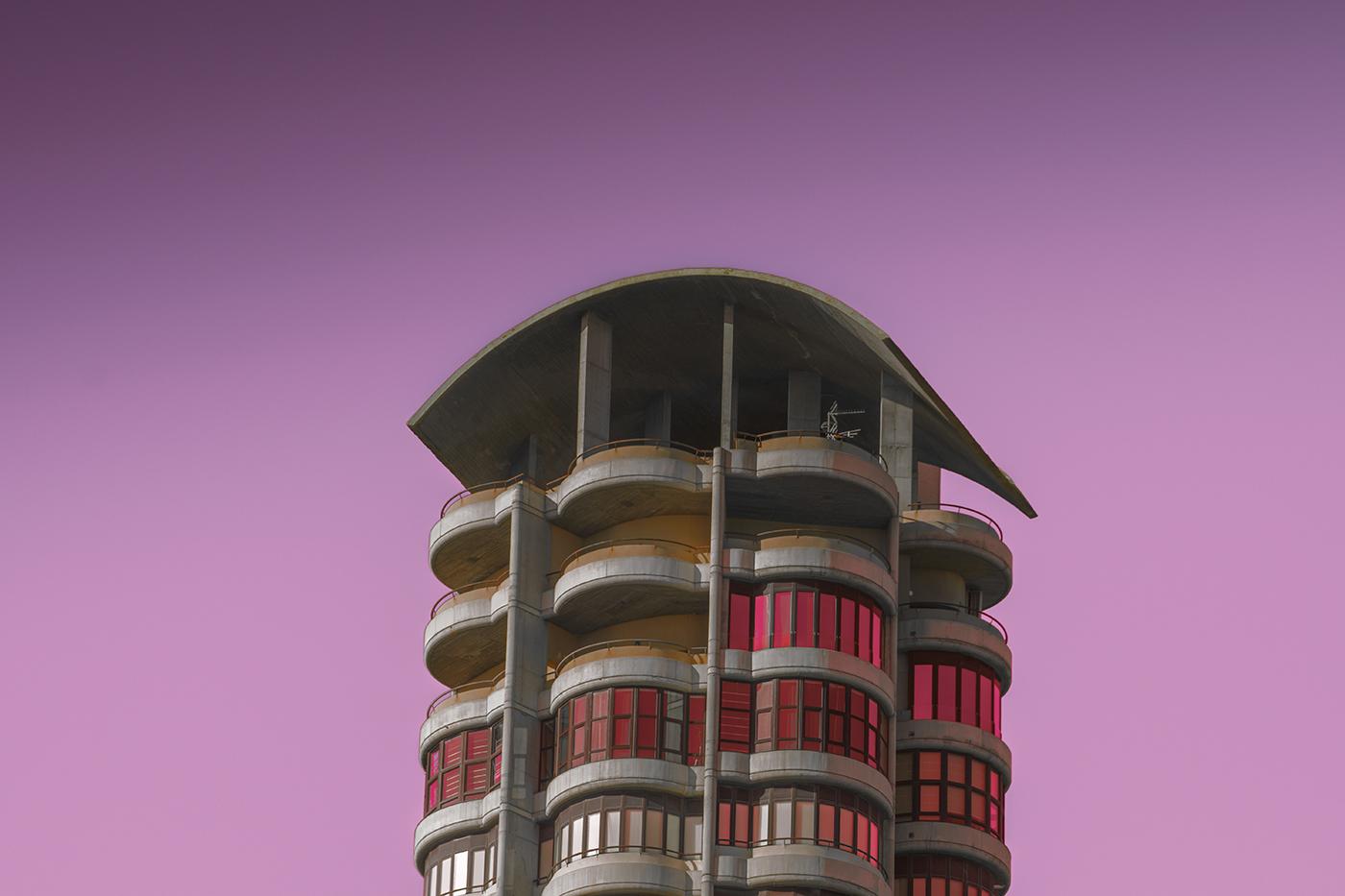 Stunning Alien Architecture