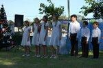 Награждение участников финального этапа Международного конкурса детского творчества «Красота Божьего мира»