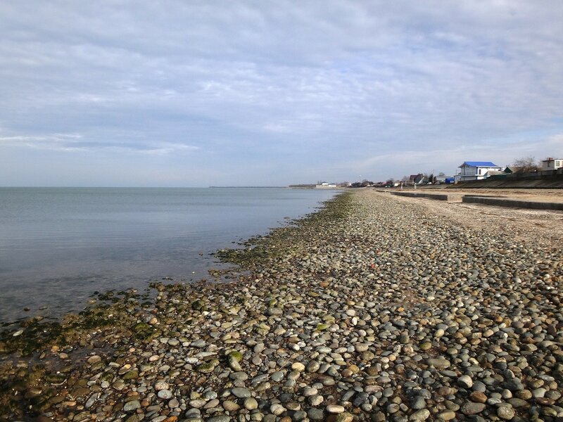 Первое декабря... В городе на Азовском побережье (41).JPG