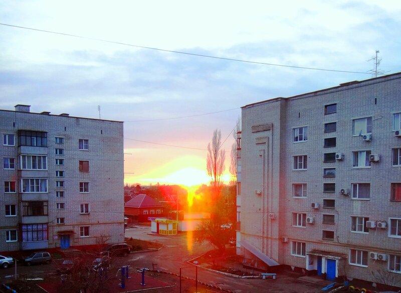 Первое декабря... В городе на Азовском побережье (53).JPG