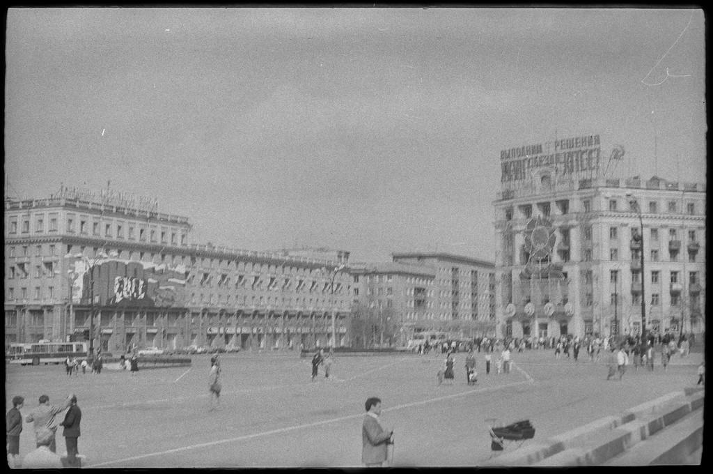 ZAVODFOTO / История городов России в фотографиях: Челябинск № 29