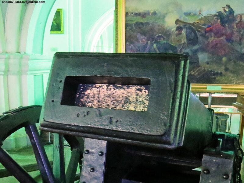 3-фунт опытная 80х230мм, 492кг, 1722г (Арт музей) _40.JPG