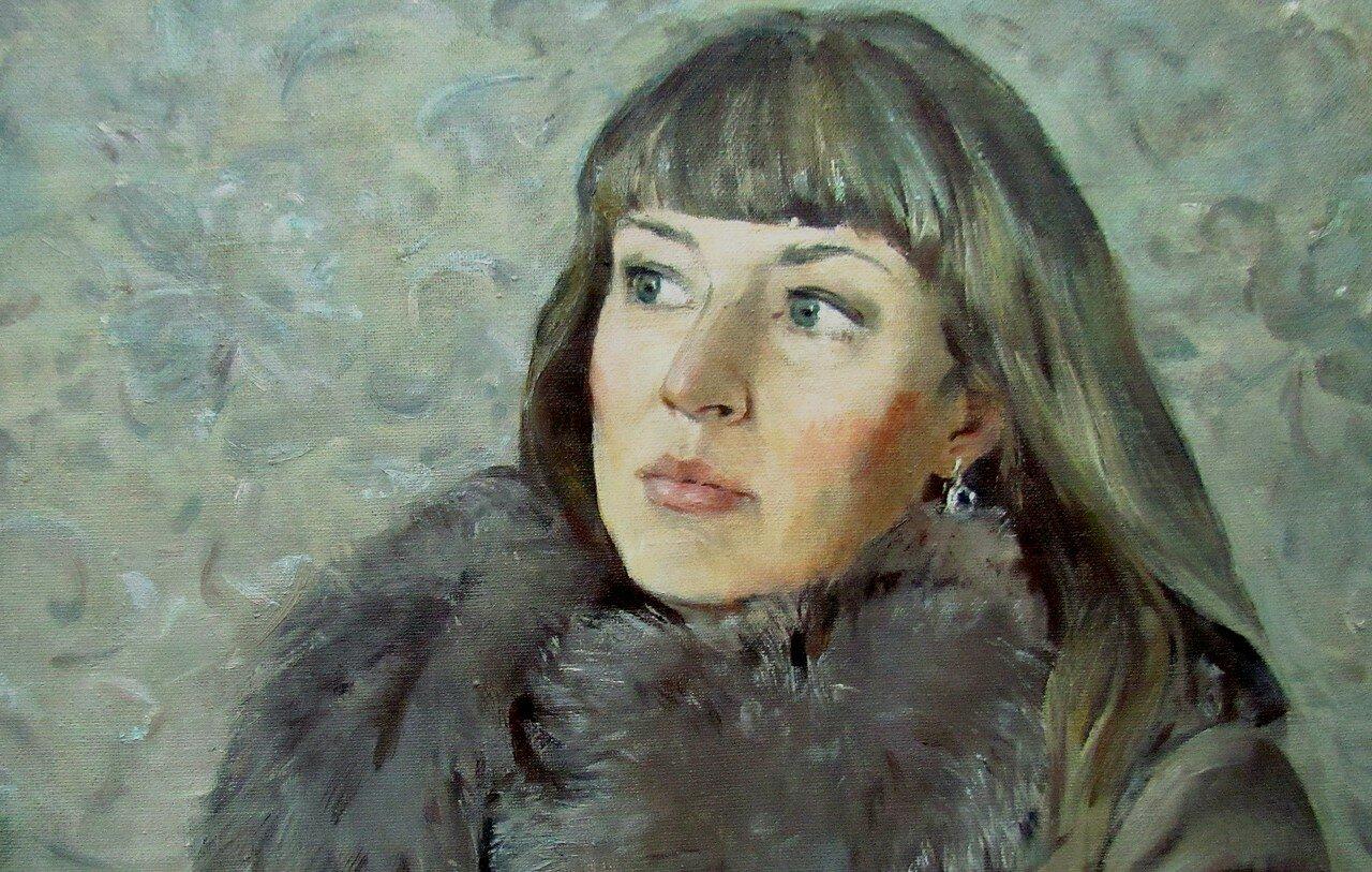 татьяна серебрякова.портрет сестры,е.ю.серебряковой.jpg