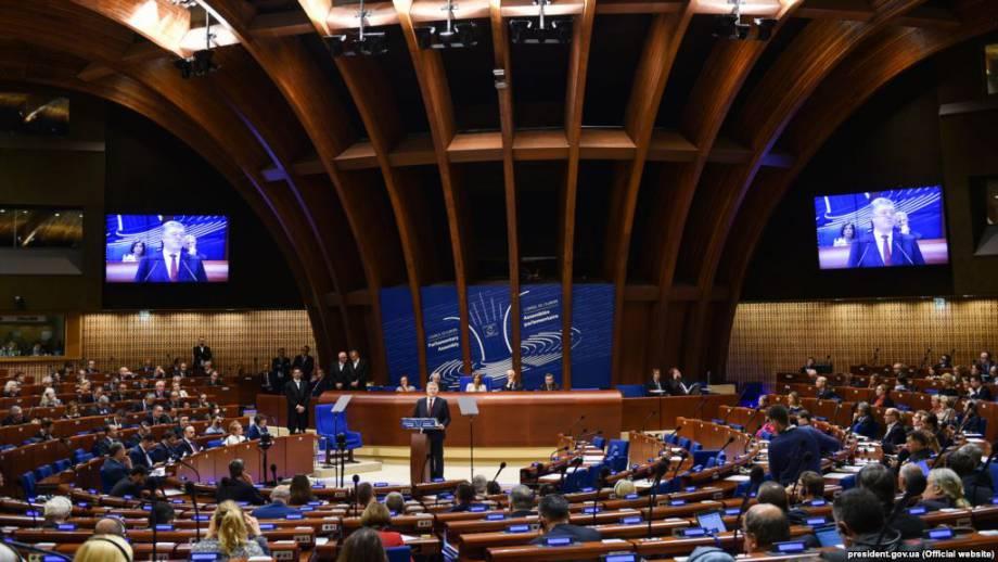 Резолюция ПАСЕ относительно закона об образовании не является «трагедией» для Украины, – Арьев