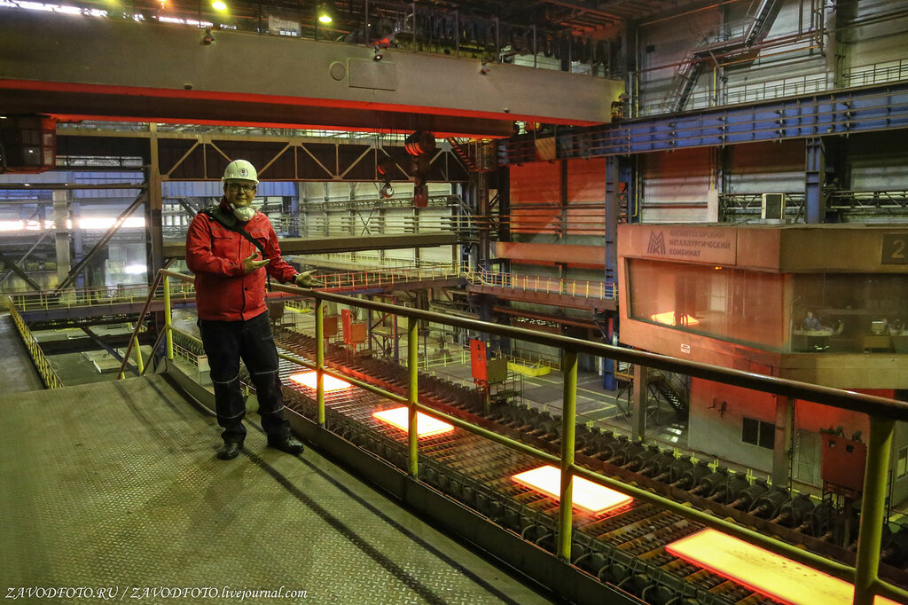 Как Магнитогорский металлургический комбинат об экологии думает ЧЕРНАЯ МЕТАЛЛУРГИЯ,Магнитогорск,Челябинская область,МЕТАЛЛУРГИЯ,Магнитогорский металлургический комбинат