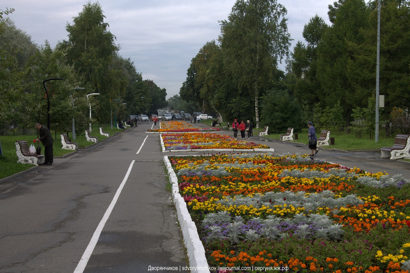 Вологда - 12-09-2017