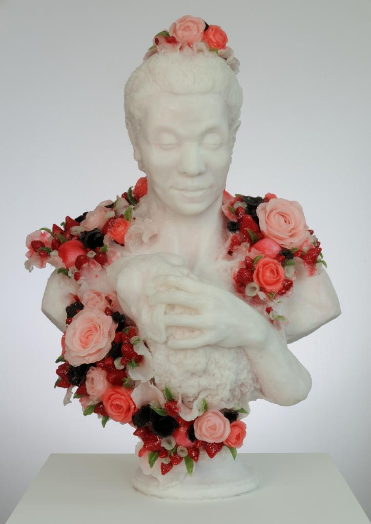 Магия воска: скульптуры Ребекки Стивенсон