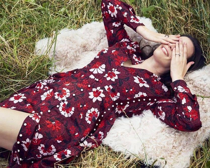 Лив Тайлер в Red Magazine